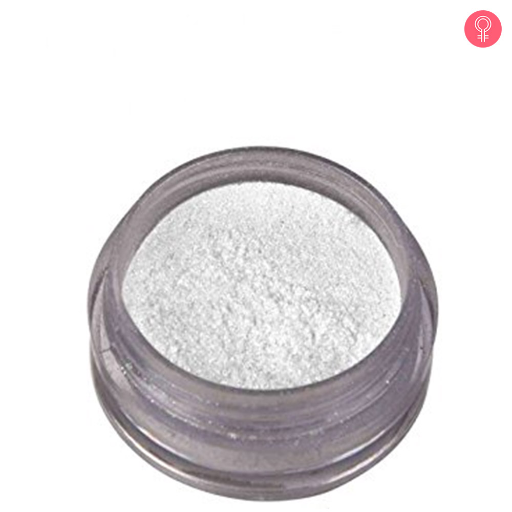 Blue Heaven Shimmer Dust Powder