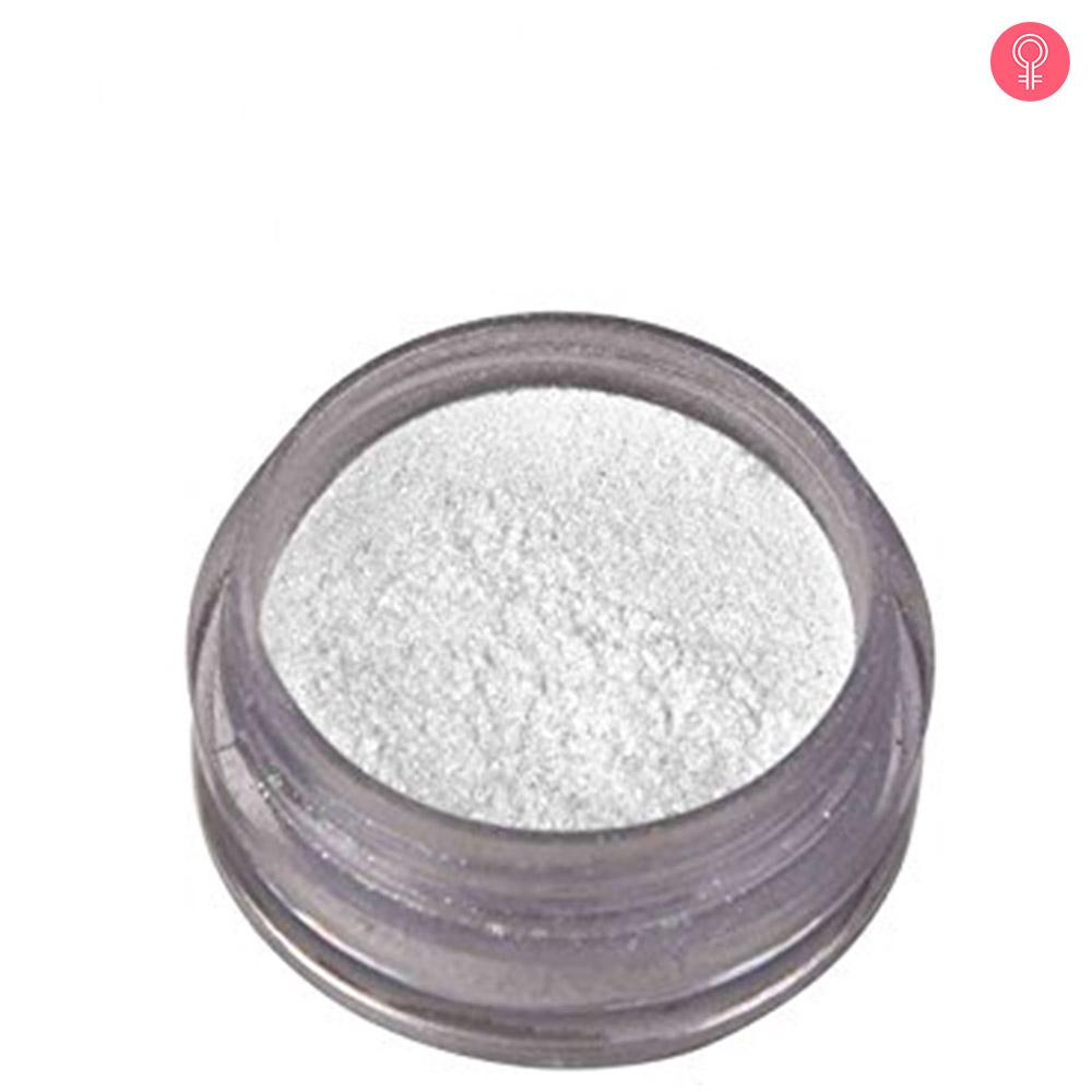 Blue Heaven Shimmer Dust Powder
