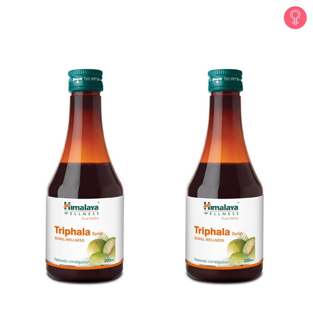 Himalaya Wellness Triphala Syrup