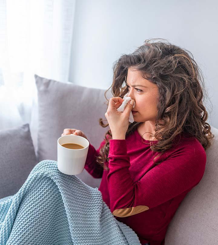 சாதாரண சளி தொந்தரவுக்கான வீட்டு வைத்தியங்கள் – Home Remedies for Common Cold in Tamil