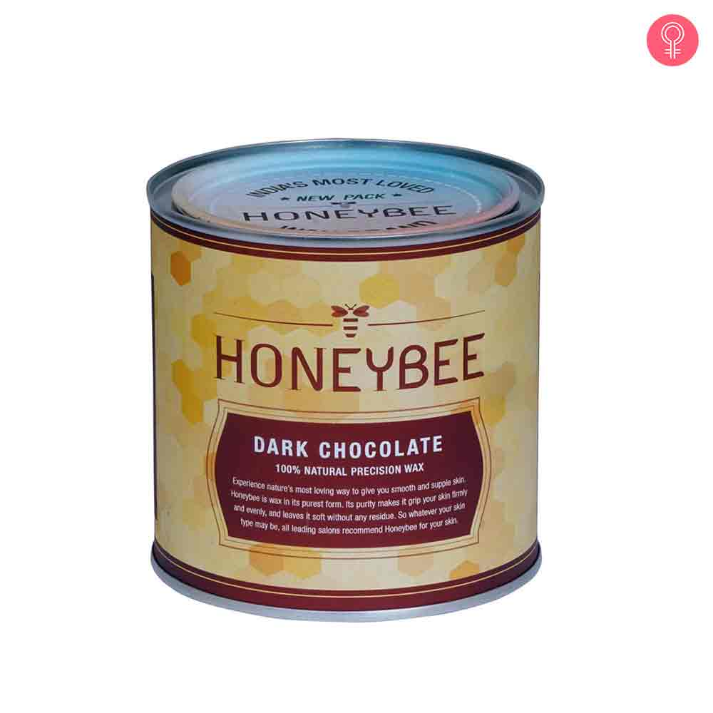 Honey Bee Chocolate Wax