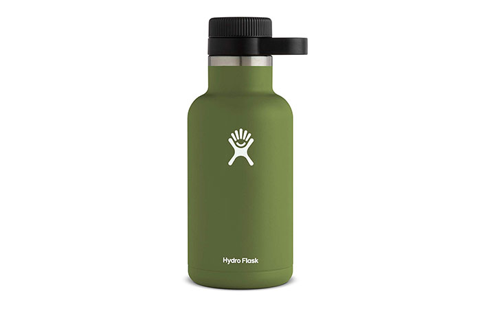 Hydro Flask Beer Growler