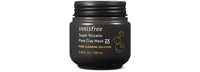 Innisfree Super Volcanic Pore