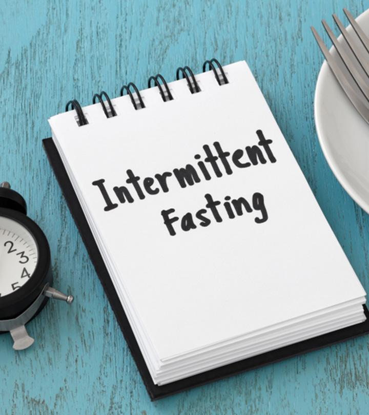 वजन घटाने के लिए इंटरमिटेंट फास्टिंग – Intermittent Fasting For Weight Loss in Hindi