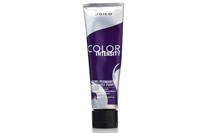Joico Intensity Semi-Permanent Hair Color