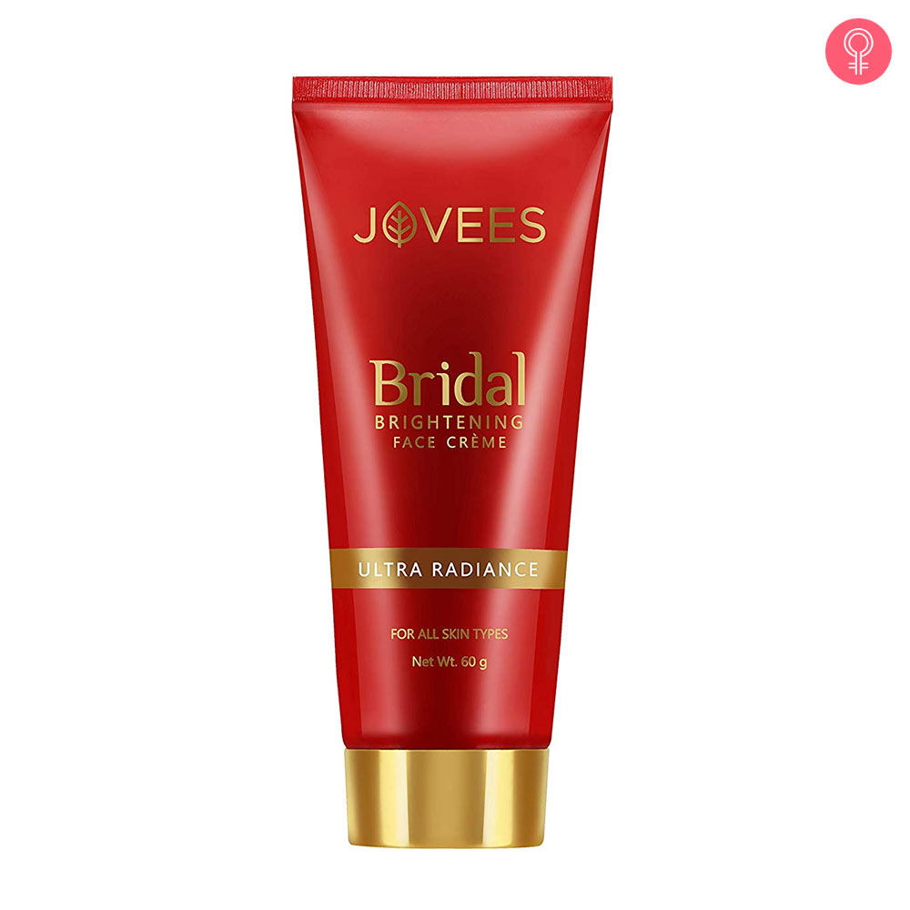 Jovees Bridal Brightening Face Cream