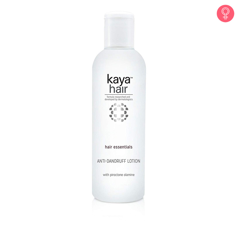 Kaya Hair Essentials Anti Dandruff Lotion