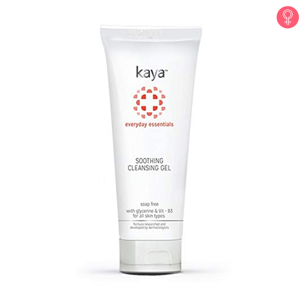 Kaya Skin Clinic Soothing Cleansing Gel