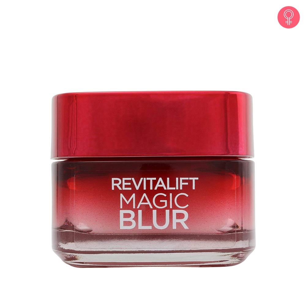 L'Oreal Paris Revitalift Magic Blur Anti-Ageing Moisturiser