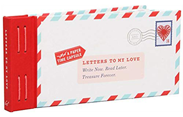 Letters to My Love Write Now. Read Later. Treasure Forever. – Lea Redmond