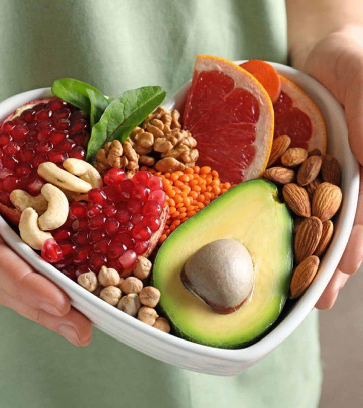 Lowering Cholesterol Diet in Hindi