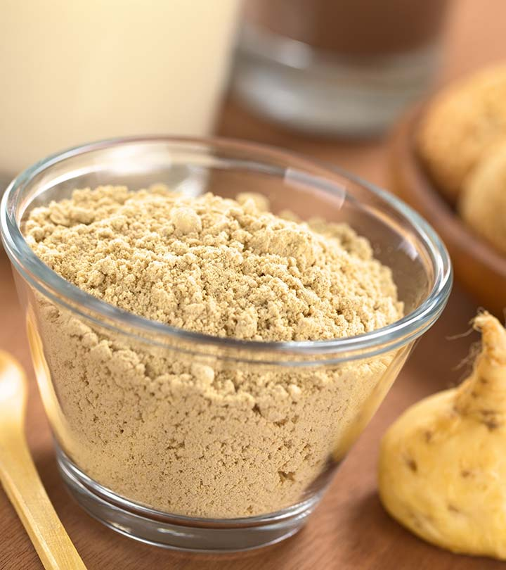 Maca Root Benefits and Side Effects in Hindi
