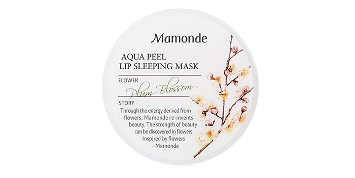Mamonde Aqua Peel