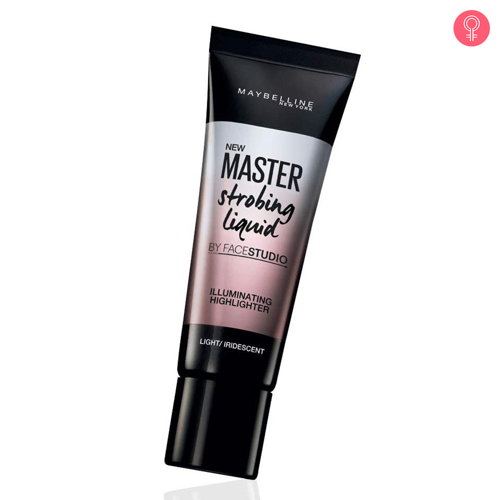 Maybelline New York Facestudio Master Strobing Cream