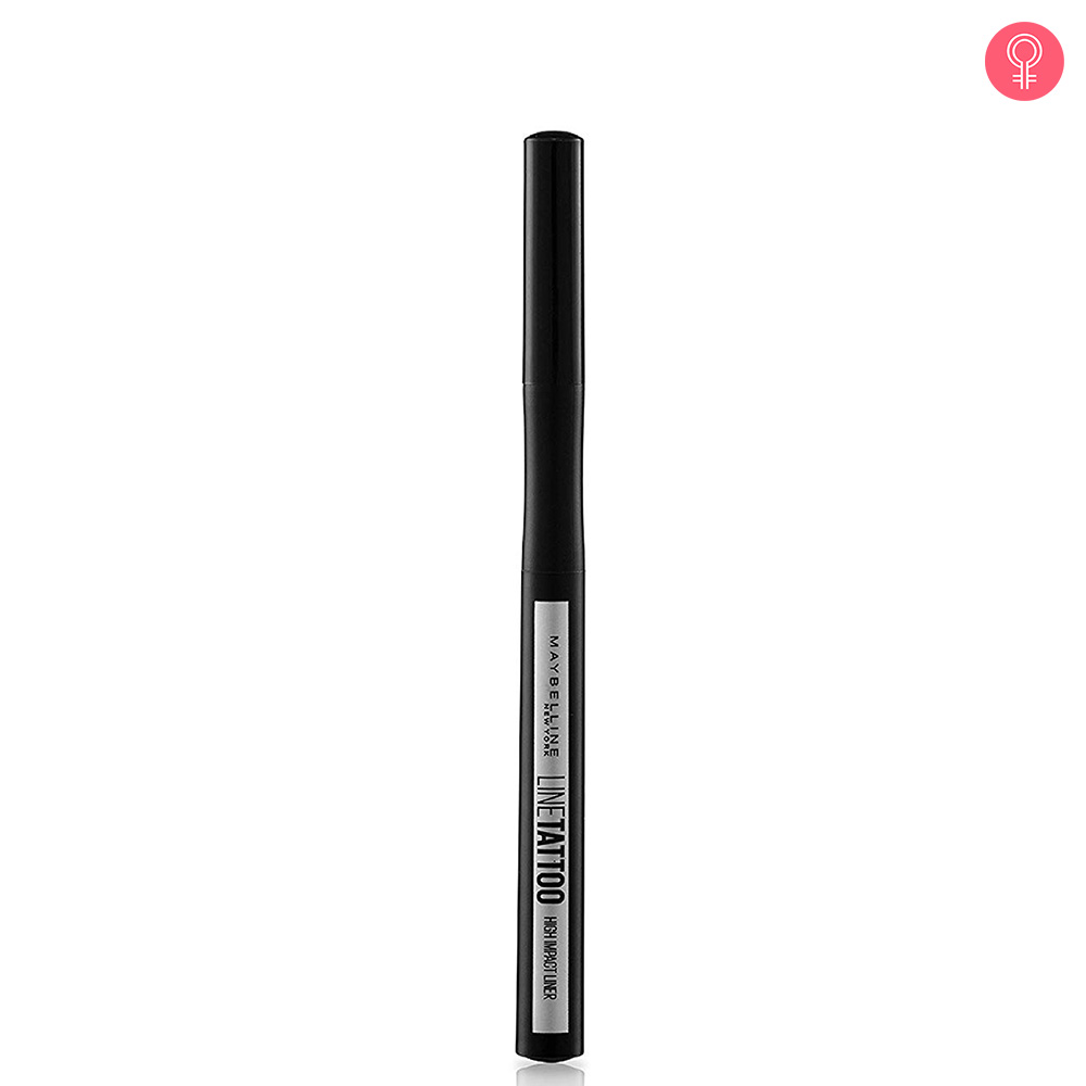 Maybelline New York Line Tattoo High Impact Liner