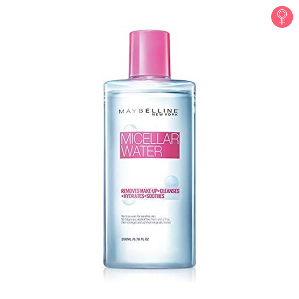 Maybelline New York Micellar Water
