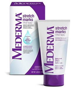 Mederma Stretch Marks Therapy Cream Is It Effective