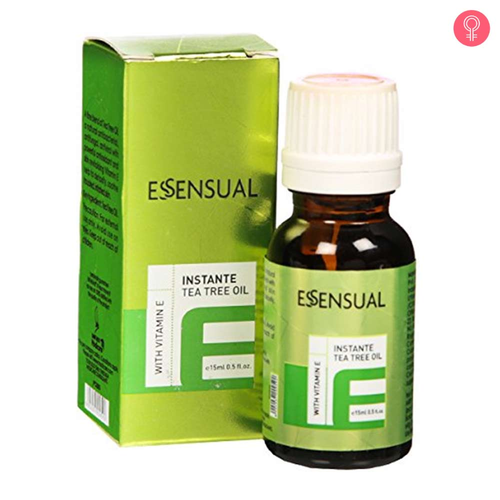 Modicare Essensual Instante Tea Tree Oil