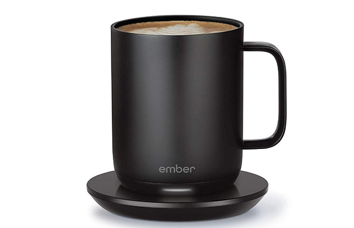 NEW Ember Temperature Control Smart Mug 2