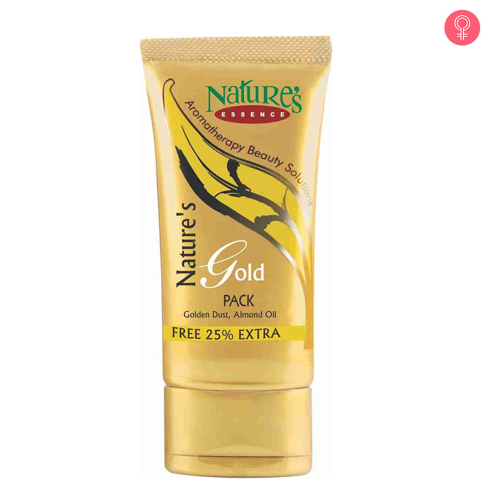 Nature's Essence Gold Pack