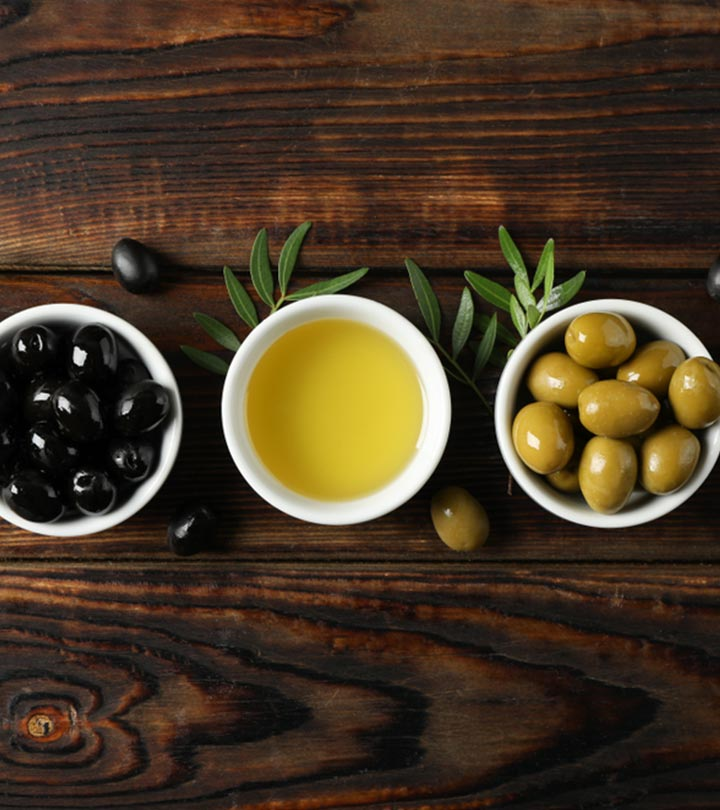जैतून के फायदे, उपयोग और नुकसान – Olive (Jaitun) Benefits and Side Effects in Hindi