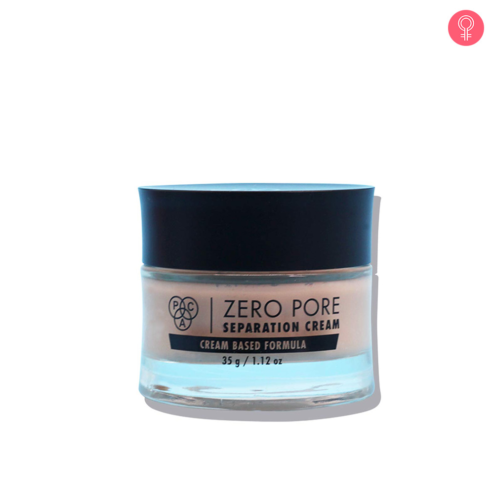 PAC Zero Pore Separation Cream