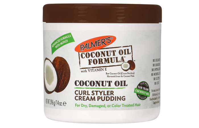 Palmer's Coconut Oil Formula With Vitamin E