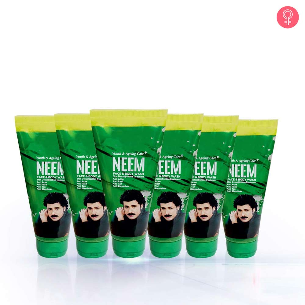 Parampara Ayurved Neem Face Wash