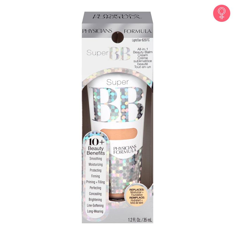 Physicians Formula Super BB All in 1 Beauty Balm Cream SPF 30