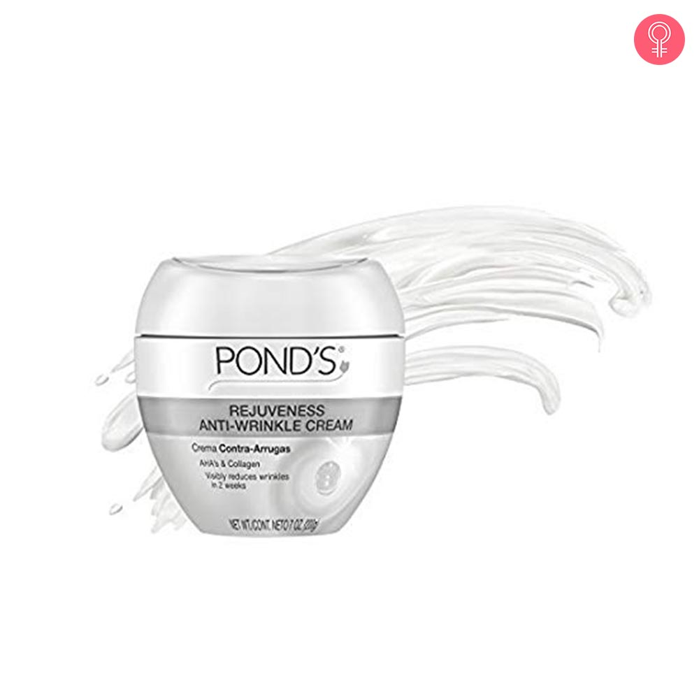 Ponds Rejuveness Anti Wrinkle Cream