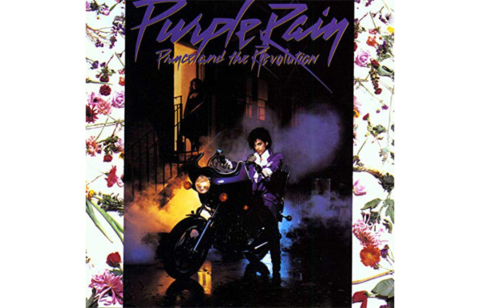 Prince And The Revolution - Purple Rain (Vinyl LP)