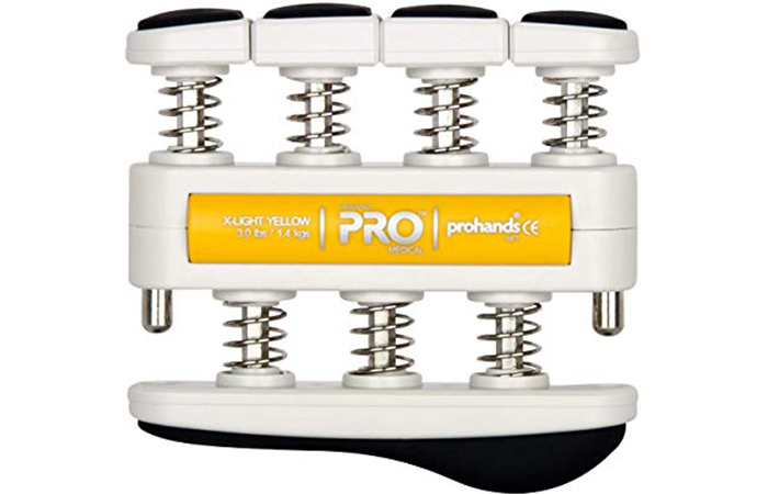 Prohands Hand and Finger Exerciser
