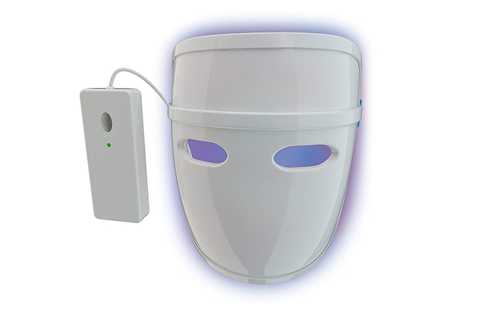 Pulsaderm Acne Clearing Mask