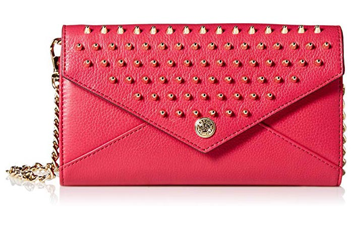 Rebecca Minkoff Wallet, On A Chain