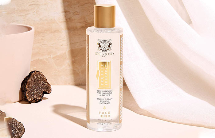 SKIN & CO Roma Truffle Therapy Essential Face Toner