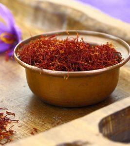 Saffron (Kesar) In Pregnancy in Hindi