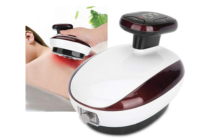 Salmue Electric Gua Sha Massager