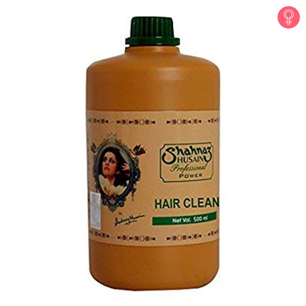 Shahnaz Husain Professional Power Hair Cleanser