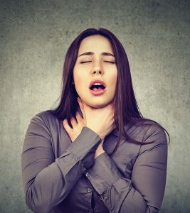 Shortness Of Breath Causes, Symptoms and Home Remedies in Hindi