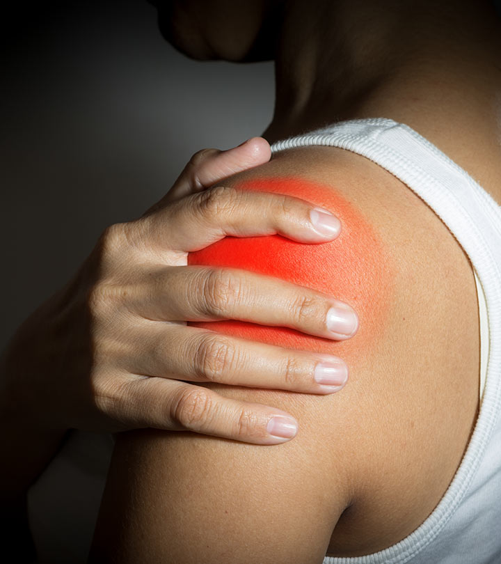 Shoulder Pain Causes, Symptoms and Home Remedies in Hindi