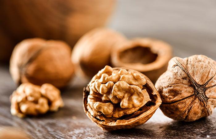Side Effects of Walnut in Tamil
