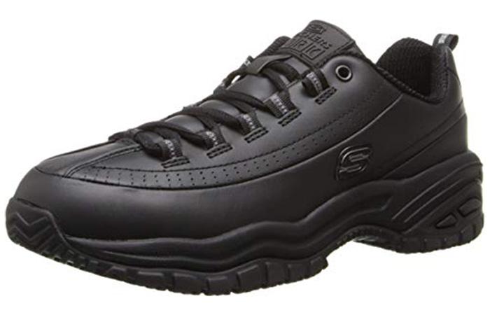 Skechers Women's Soft Stride Softie Work Shoes