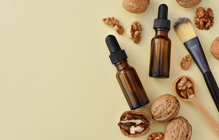 Skin Benefits of Walnut in Tamil