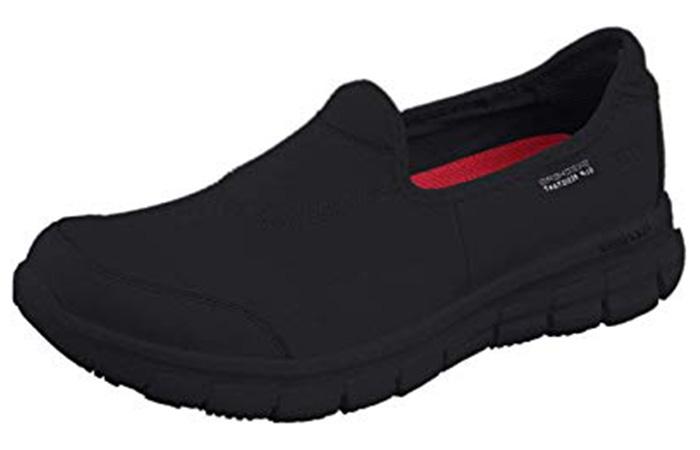 Sure Track by Skechers Work Footwear