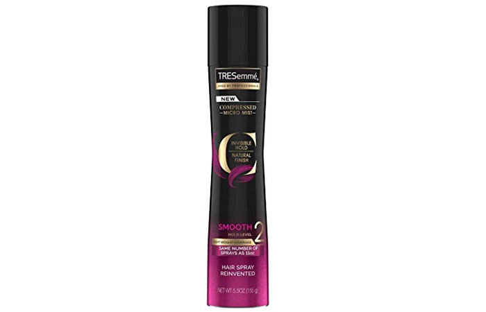 TRESemmé Compressed Micro Mist Smooth Hair Spray