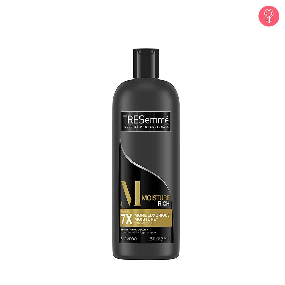 TRESemme Moisture Rich Shampoo with Vitamin E