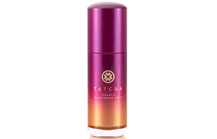 Tatcha Violet-C Brightening Serum