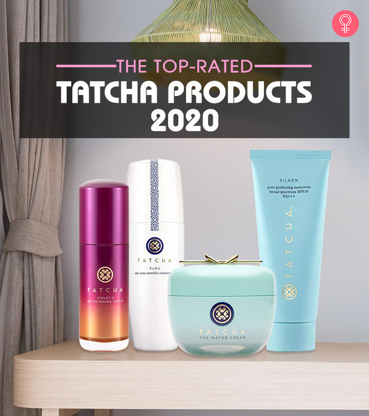 The Top-Rated Tatcha Products – 2020