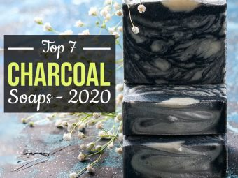 Top 7 Charcoal Soaps – 2020