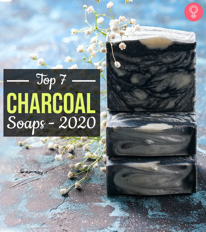 The 7 Best Charcoal Soaps of 2020 for Clearer Skin